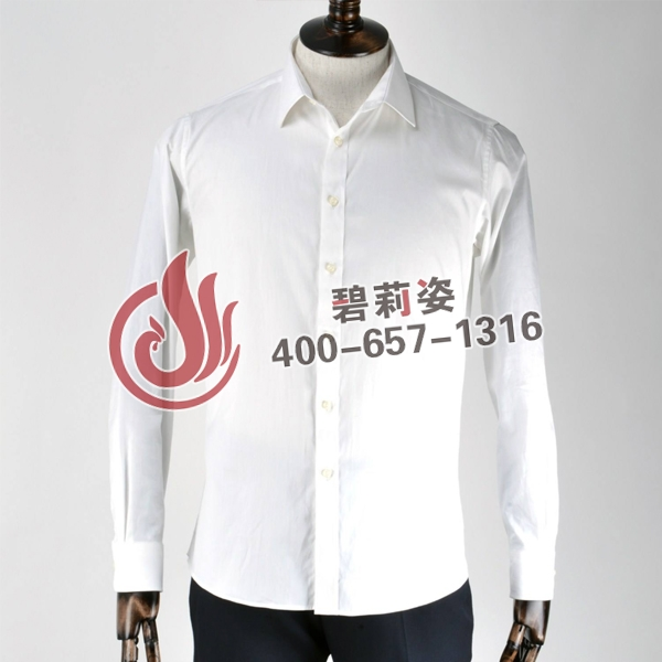白衬衫生产厂家