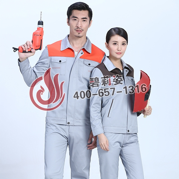 夏季工作服装代加工厂
